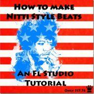 How to Make Nitti Style Beats using FL Studio