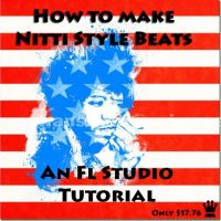 How to Make Nitti Style Beats using FL Studio